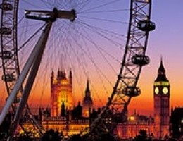 Inglaterra, Escocia e Irlanda al Completo con Londres - Salida grupal