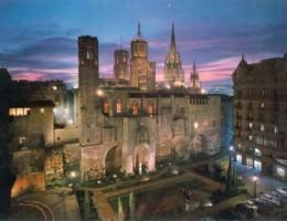 ANDALUCIA Y MARRUECOS (Inicio Barcelona)
