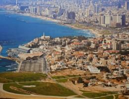 ISRAEL - CON JORDANIA Y CAIRO