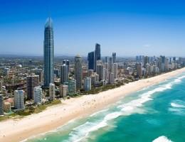 Australia - En auto por la isla-continente