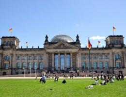 BERLIN Y CIUDADES IMPERIALES