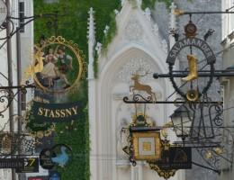 ALEMANIA ROMÁNTICA Y AUSTRIA