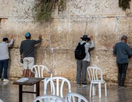ISRAEL - JORDANIA / JERUSALEN