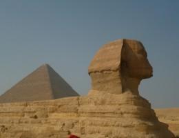 EGIPTO - EL GRAN CAIRO